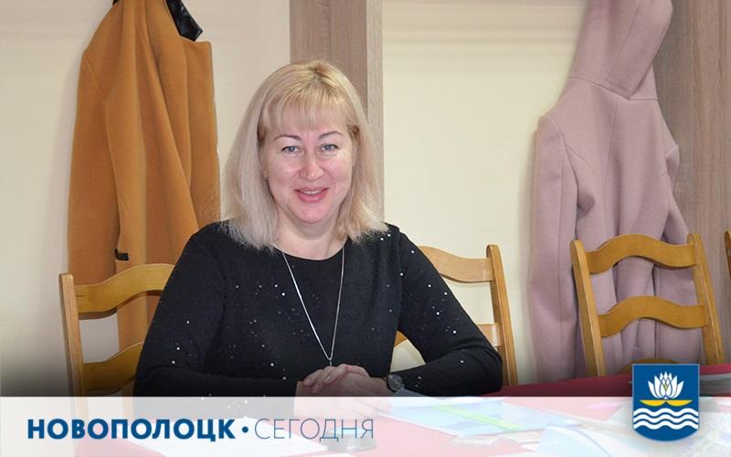 Наталья Алданова