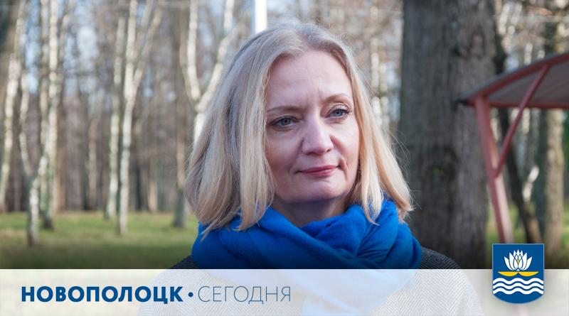 Ольга Горовец
