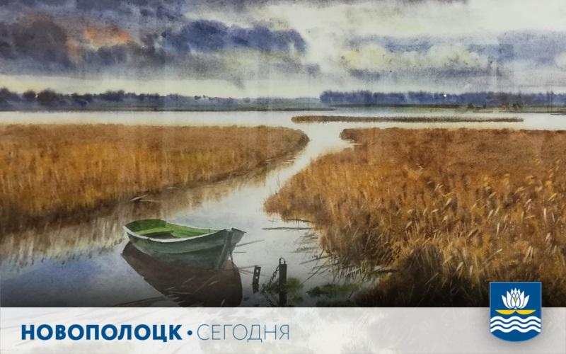 Озеро Яковцы