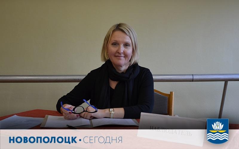 Оксана Зябко