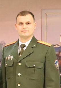 Евгений Поцелуенок