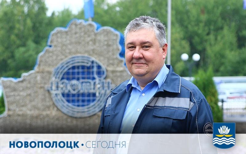 Виктор Дятлов
