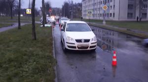 В Новополоцке будут судить автомобилиста, который сбил 56-летнююю женщину насмерть