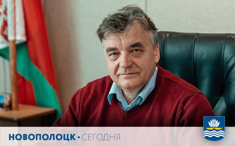 Владимир Куксенок