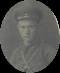 Владимир Болгаренко