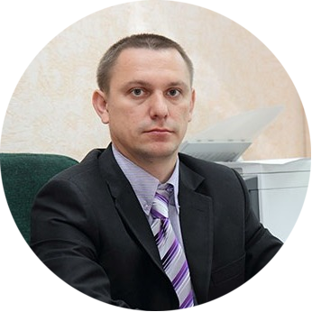 Сергей Шамрило. Фото Дениса Лещика