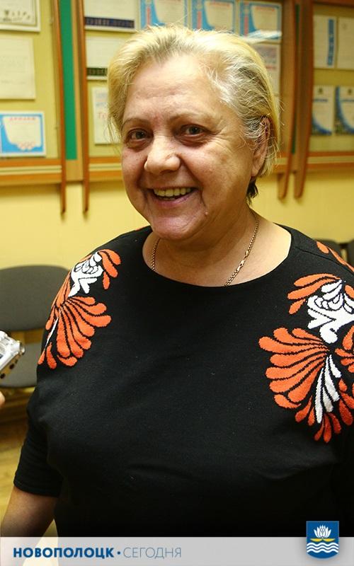 Людмила Гаманович