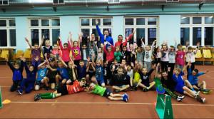 Новополочане в составе сборной команды Витебщины примут участие в финальном туре проекта «300 талантов для Королевы»
