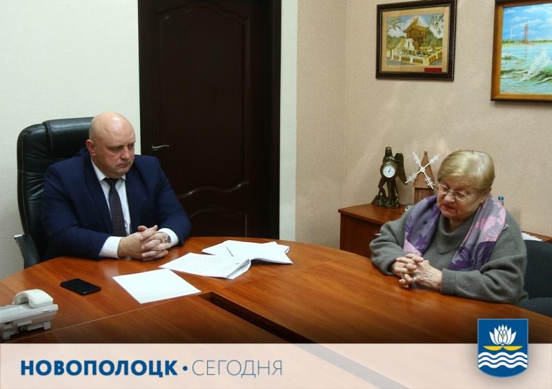 Дмитрий Демидов. Приме граждан 13.11.2019