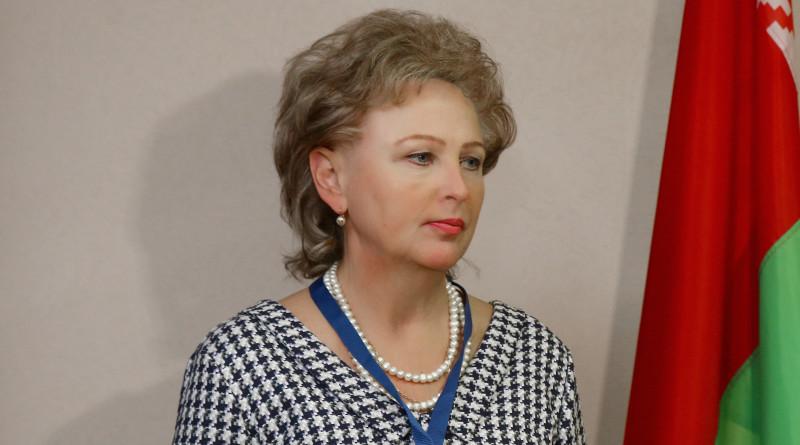 Валентина Мартыненко