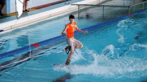 Новополочанин Александр Михайлов в списке лучших воднолыжников  мира 2019 года