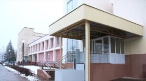 Аллергоцентр открылся сегодня в Новополоцке