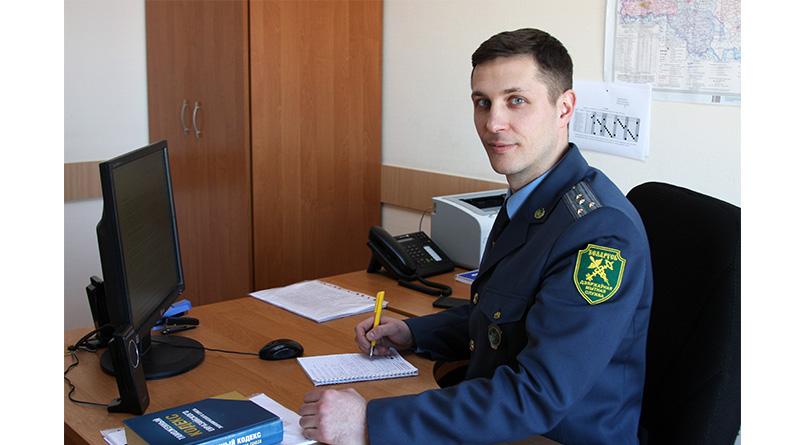 Михаил Артюховский
