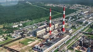 Новополоцкая ТЭЦ вырабатывает одну десятую тепла всей страны. Почитайте интервью с директором предприятия Андреем Гуриным