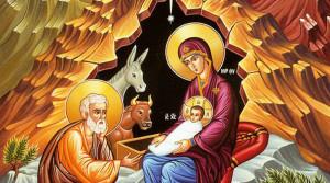 Дмитрий Демидов и Олег Буевич поздравили православных верующих с Рождеством