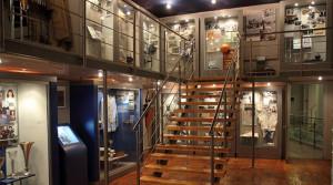 Новополоцкий музей истории и культуры подписал соглашение о сотрудничестве с Музеем Победы на Поклонной горе в Москве (будет дополнено)