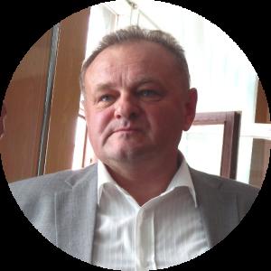 Владимир Гришанов, ветеран МВД