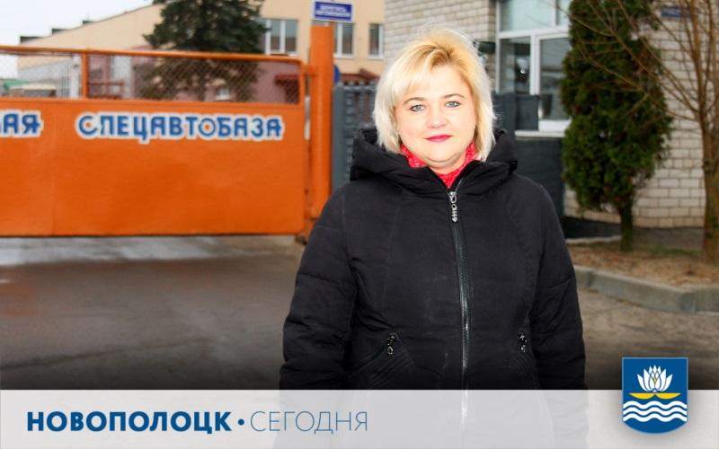 Елена Испенкова