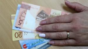 Новополочанка присвоила почти 3000 рублей по ошибке кассира