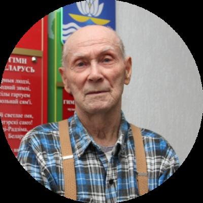 Александр Шлюндин