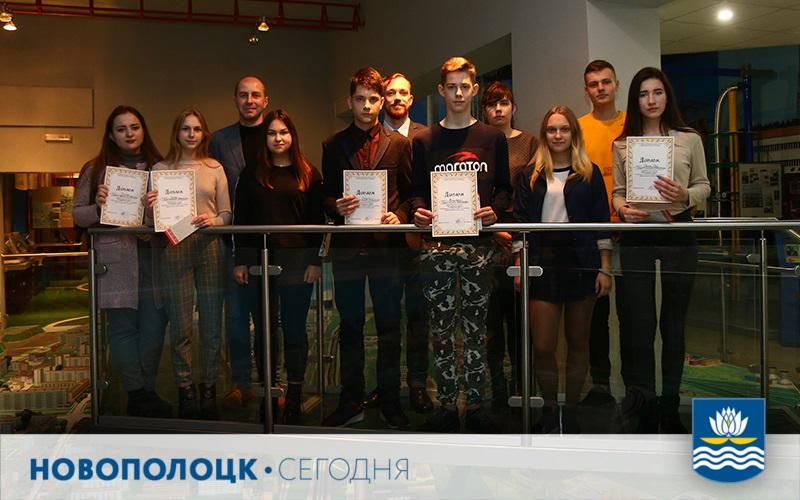 Главный слоган турнира гласит: «Проигравших нет». Награждение участников 1/8 финала