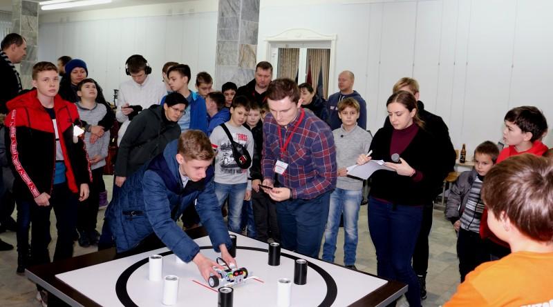 Дигитальный центр «IT-академия»НОТА» г.Новополоцка