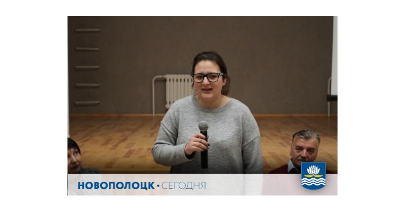 Галина Мелешко