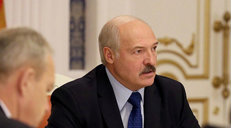 Александр Лукашенко3