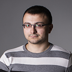 Андрей Должонок. Фото: psu.by