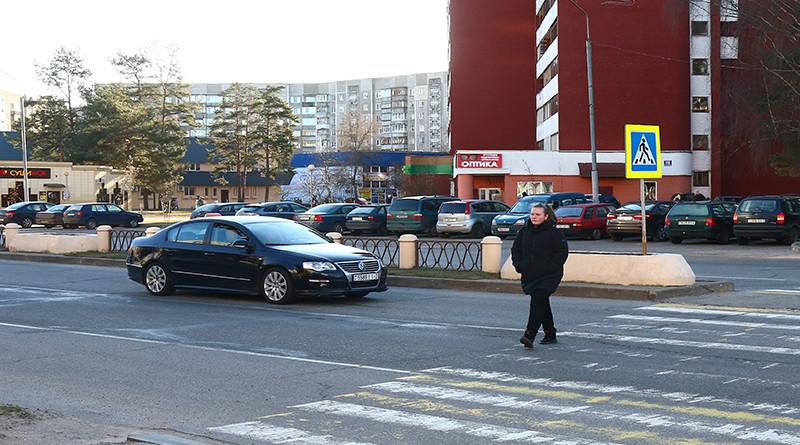 Пешеходный-переход-в-Новополоцке-1