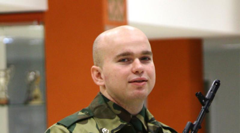 Роман Жолудев