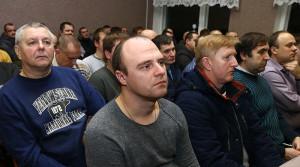 В Новополоцке прошло городское собрание отцов (ФОТО)