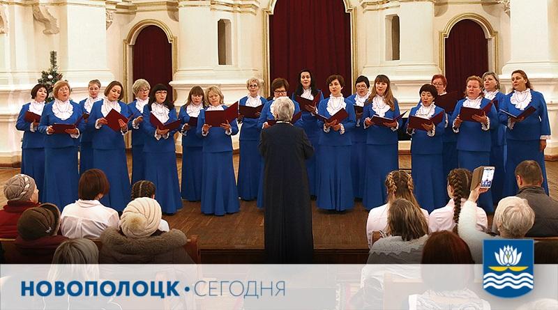 концерт в софийском соборе2