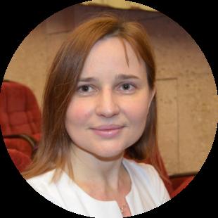 Наталья Струнина