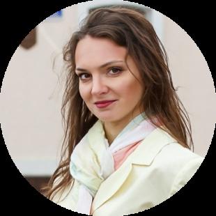 Екатерина Харак
