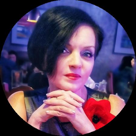 Татьяна Шарамова