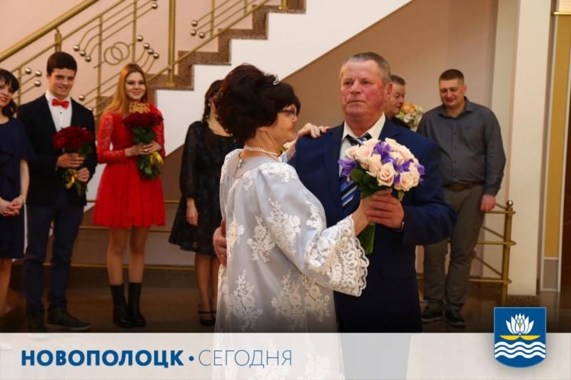 Юрий и Надежда Деменевы