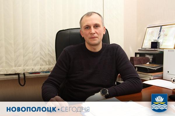 Виталий Бучкин