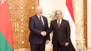 «Работаем на всю Северную Африку» – Беларусь и Египет делают ставку на совместные предприятия