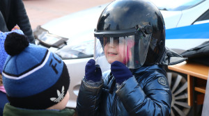 В Новополоцке дан старт акции «Единый день безопасности»
