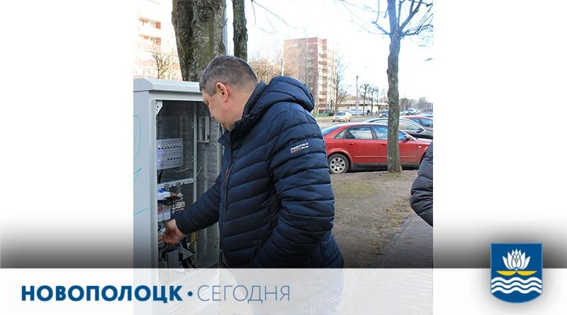 Зеленая волна в Новополоцке_тест3