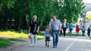 В Витебской области проживает более 1 млн 135 тысяч. Стали известны первые данные переписи