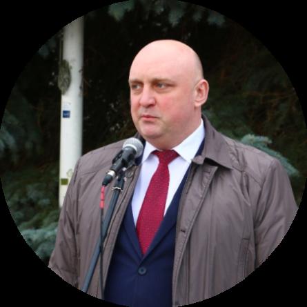 Дмитрий Демидов