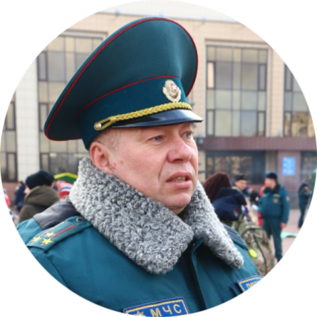 Дмитрий Пивень