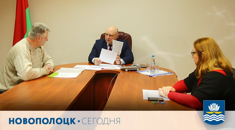 1_Прием по личный вопросам у Дмитрия Демидова