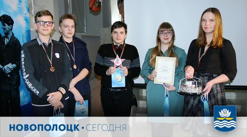 Бронзовые призеры – команда «Десяточка» БШ №10
