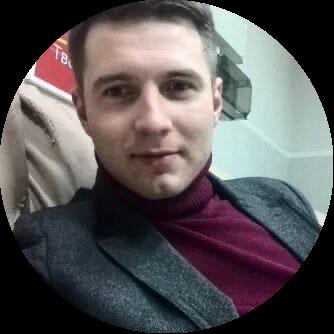 Игорь Лагун