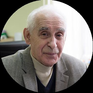 Макс Шлеймович