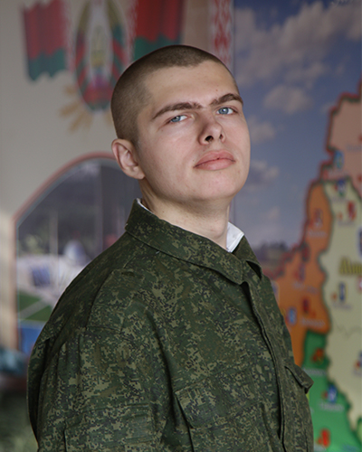 Михаил Кузнецов1