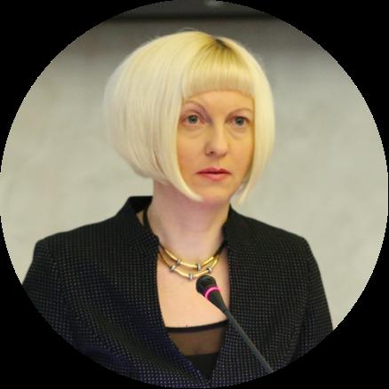 Оксана Казак
